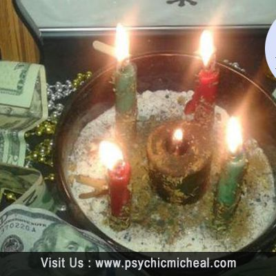 Powerful Money Spells for Your Life – Get the Help of an Expert Spell Caster