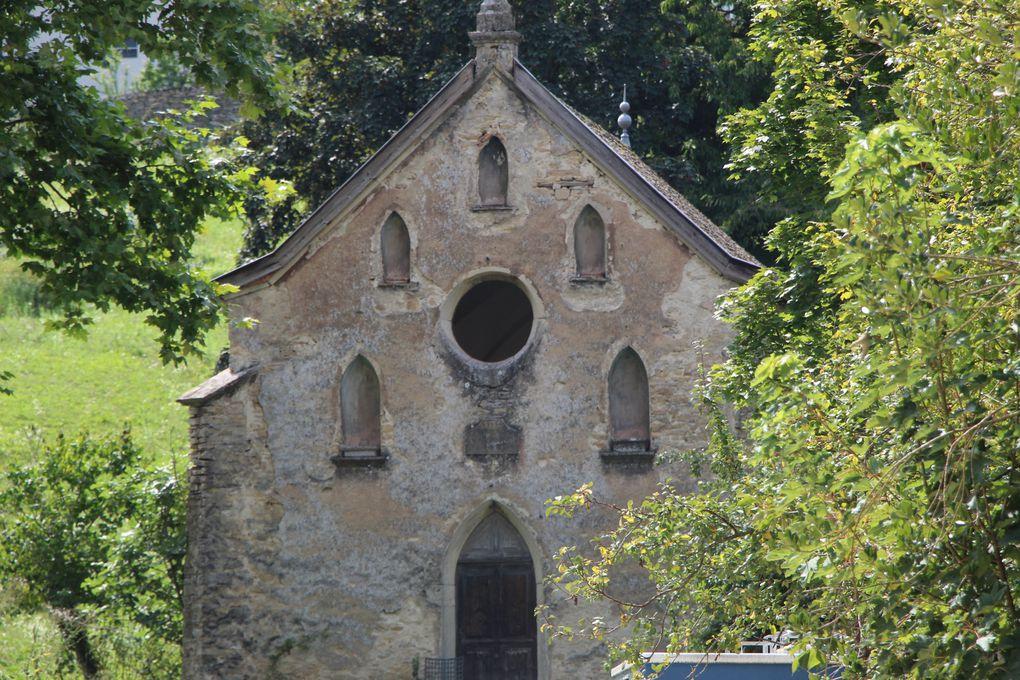 Crémieu, cité médiévale, 4ème et dernière partie