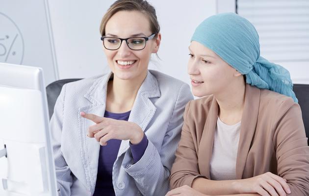 Cancer et emploi