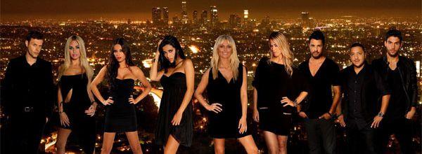 Hollywood Girls 2 le mag sur NRJ 12