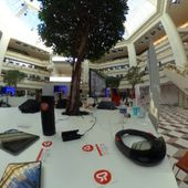 Post from RICOH THETA. (2016/11/19)