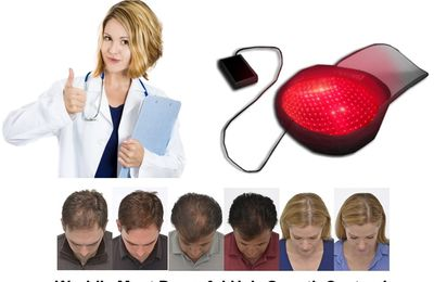 Damaging Information! What Triggers Hair loss And How you can Expand It Back!