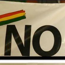 """Réferendum en Bolivie - Vers un """"non"""" à un 4e mandat présidentiel d'Evo Morales"""