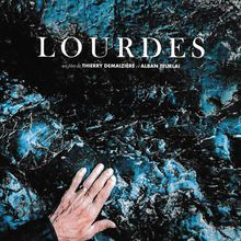 Film documentaire sur Lourdes