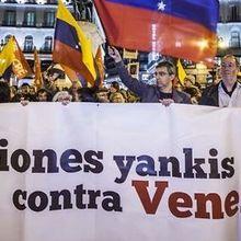 Venezuela : Le crime se prépare, par Jean ORTIZ