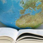 Carte de France vierges et interactives pour les révisions - Chroniques Cartographiques