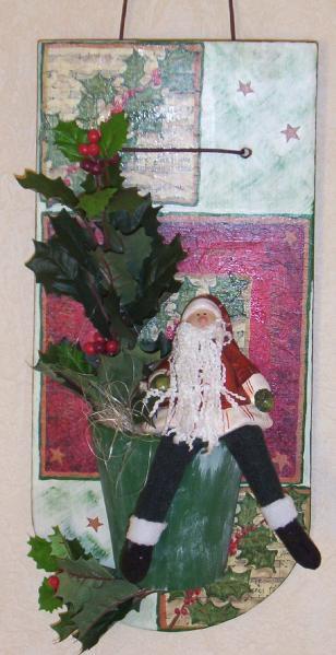Album - Decorations de Noel