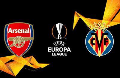 Arsenal / Villareal : Sur quelles chaînes suivre la rencontre ce jeudi ?
