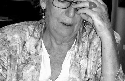 Simone Salgas de Lilou à la Lorita
