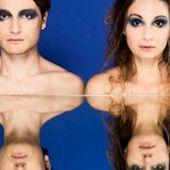 Thomas Enhco & Vassilena Serafimova - Bach Mirror