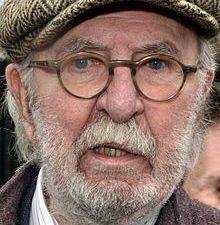 Mort du cerf sacré...Jean-Pierre Marielle j'espère bien qu'il va tirer le diable par la queue #FuckLe Cancer