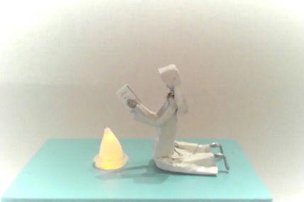 Muselets Sculptés !