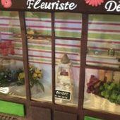 SAUVEZ mon commerce de fleurs BULLE D'O - Leetchi.com