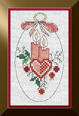 Pour réaliser de jolies cartes de vœux !