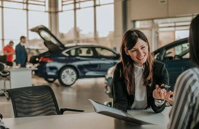 Functions of Auto Dealerships