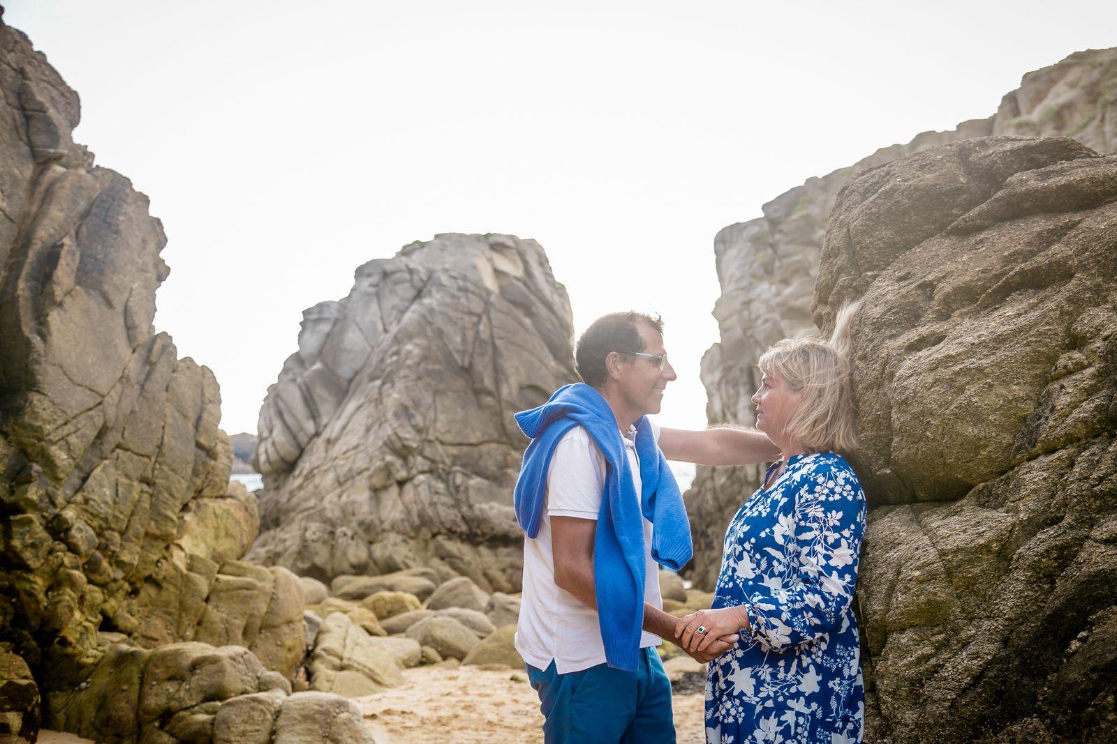 2 août - Portrait de couple
