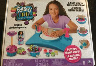 """Studio de poterie """"Pottery Cool"""""""