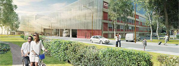 La Clinique Saint Exupéry engage 30 M€ de travaux