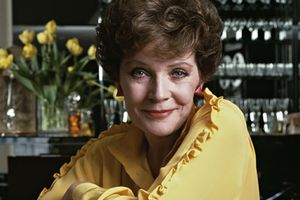 Polly Bergen obituary