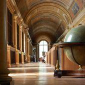 Château de Fontainebleau - Galerie de Diane - LANKAART