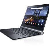 Dell abandonne ses tablettes Android au profit des 2-en-1 sous Windows - OOKAWA Corp.