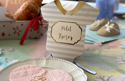And baby is... - Gender Reveal