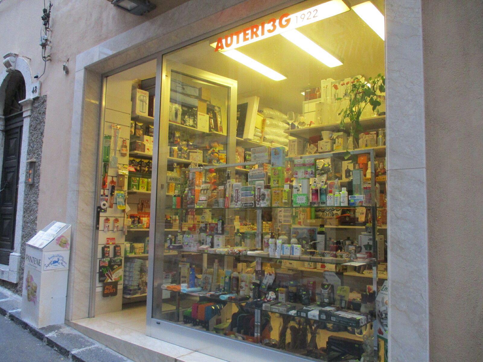 Sicile - Taormine