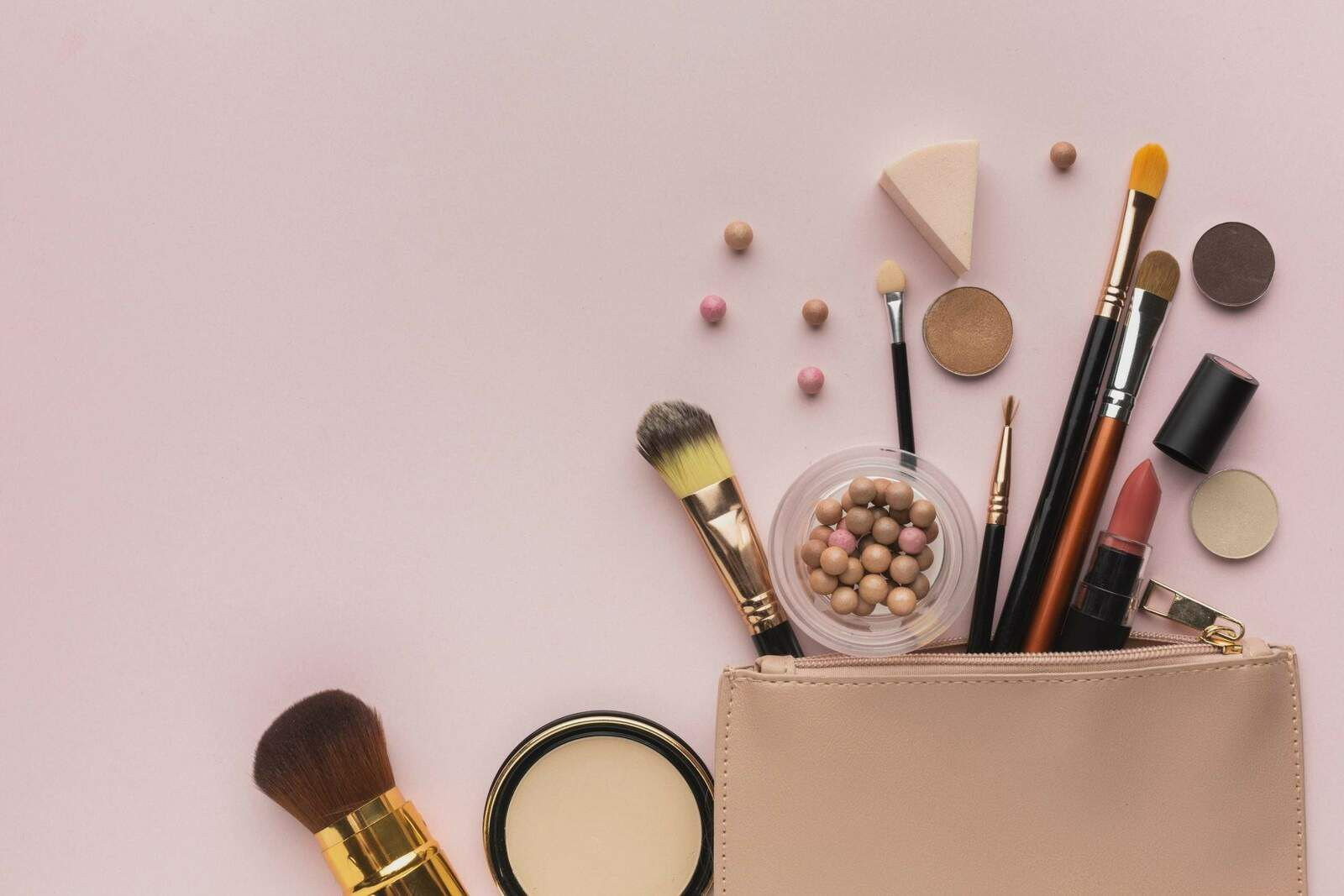 site cosmétiques be yourself beauty