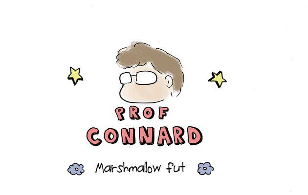 12-Marshmallow fut