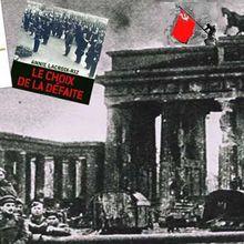 Le rôle de l'URSS dans la deuxième guerre mondiale (1939-1945) par Annie Lacroix-Riz