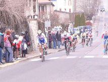Les cyclosportifs sont dans le rythme + résultats Nieul