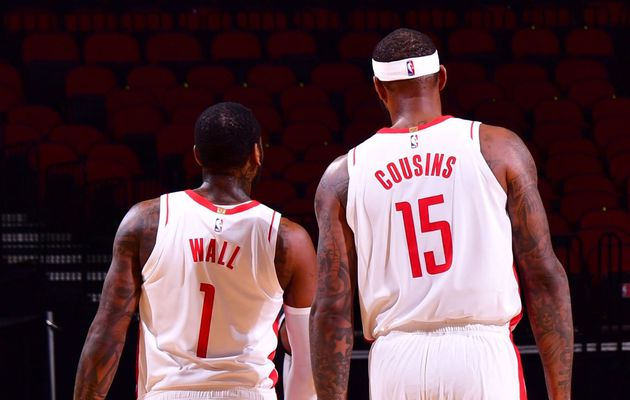 Le match Houston - OKC reporté à cause de cas supposés de covid-19 chez les Rockets