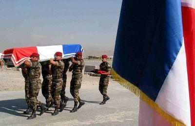 Le lourd tribut des soldats de la région aux Opex (1er RCP 9ème RCP)