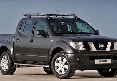 Nissan Navara New Car Prices