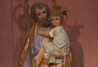SOLENNITÉ DE SAINT JOSEPH À MARTIGUES ET PORT DE BOUC
