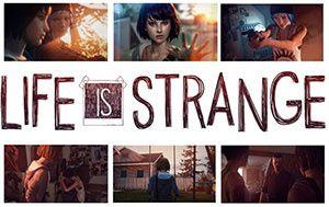 Life is Strange est disponible sur #PS4 #XboxOne