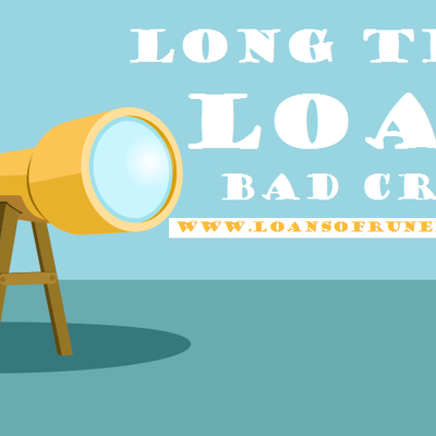 Our Long Term Loans Bad Credit Includes – www.loansforunemployed.ca