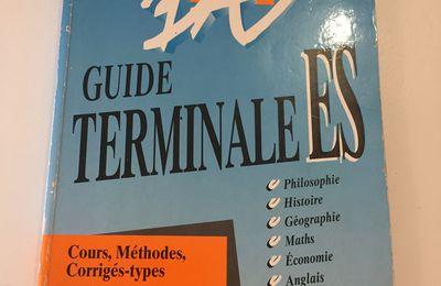 objectif Bac Terminal ES