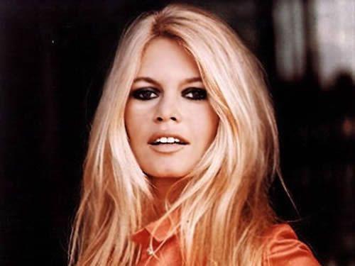 Bardot Brigitte