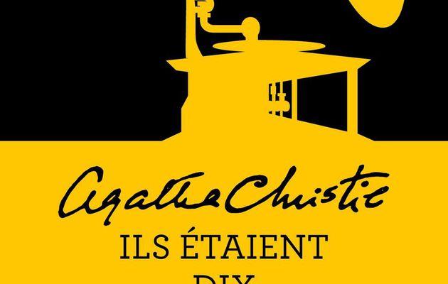 Les «Dix petits nègres», le roman d'Agatha Christie, change de nom