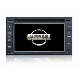 tv shops   Best Piennoer Car GPS Original Fit (2007-2009) Nissan Safari 6-8 Inch Touchscreen Double-DIN Car DVD Player  &  In Dash Navigation System,Navigator,Built-In Bluetooth,Radio with RDS,Analog TV, AUX & USB, iPhone/iPod Controls,steering wheel control, rear view camera input