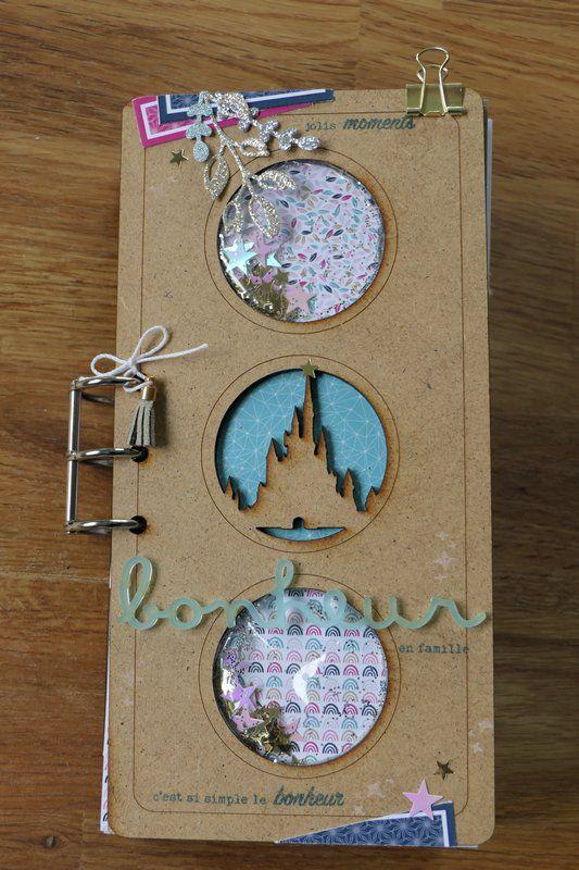 "Mylène : Album ""La magie de Disney"""
