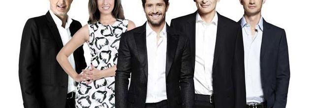 Téléfoot fait sa rentrée avec des nouveautés le 30 août sur TF1