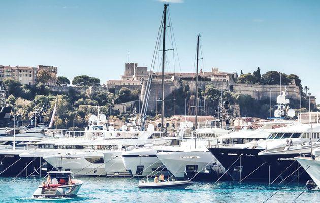 Yachting - il Monaco Yacht Show 2020 non avrà luogo