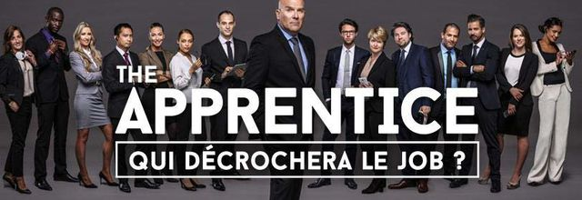 M6 lance son adaptation de « The Apprentice » en prime le 9 septembre