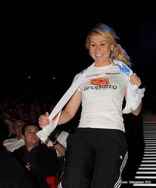 Les personnalités du cyclisme qui soutiennent Grupetto.
