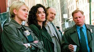 New York Police Blues ( NYPD Blue )