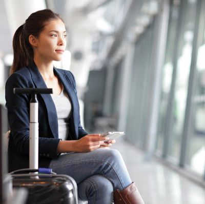 Aeromexico's chatbot uses AI to help passengers with baggage