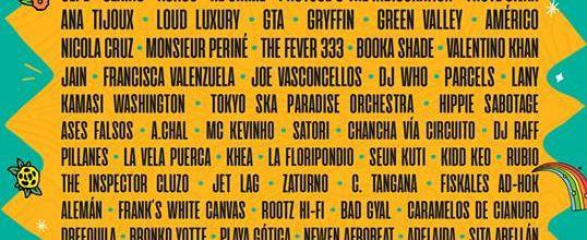 Tiësto photos | Lollapalooza | Santiago, Chile - March 31 2019