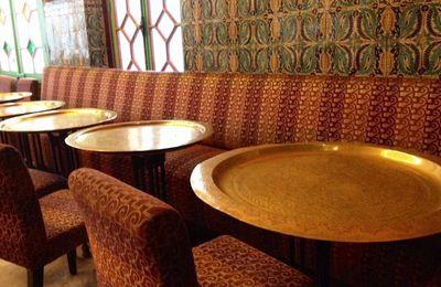 Restaurant La Mosquée Paris